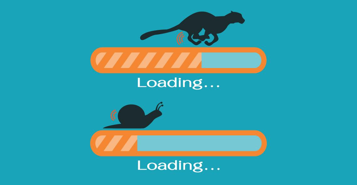 faster blog