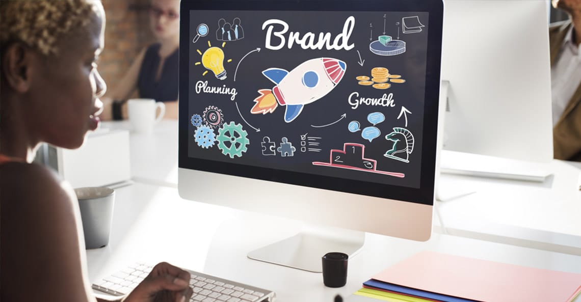 Why Brand Consistency On Your Website Is Vital