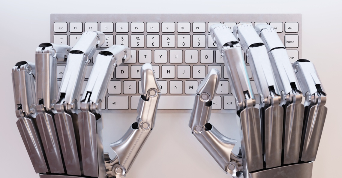 How Companies Can Get In On The Rise Of Bots