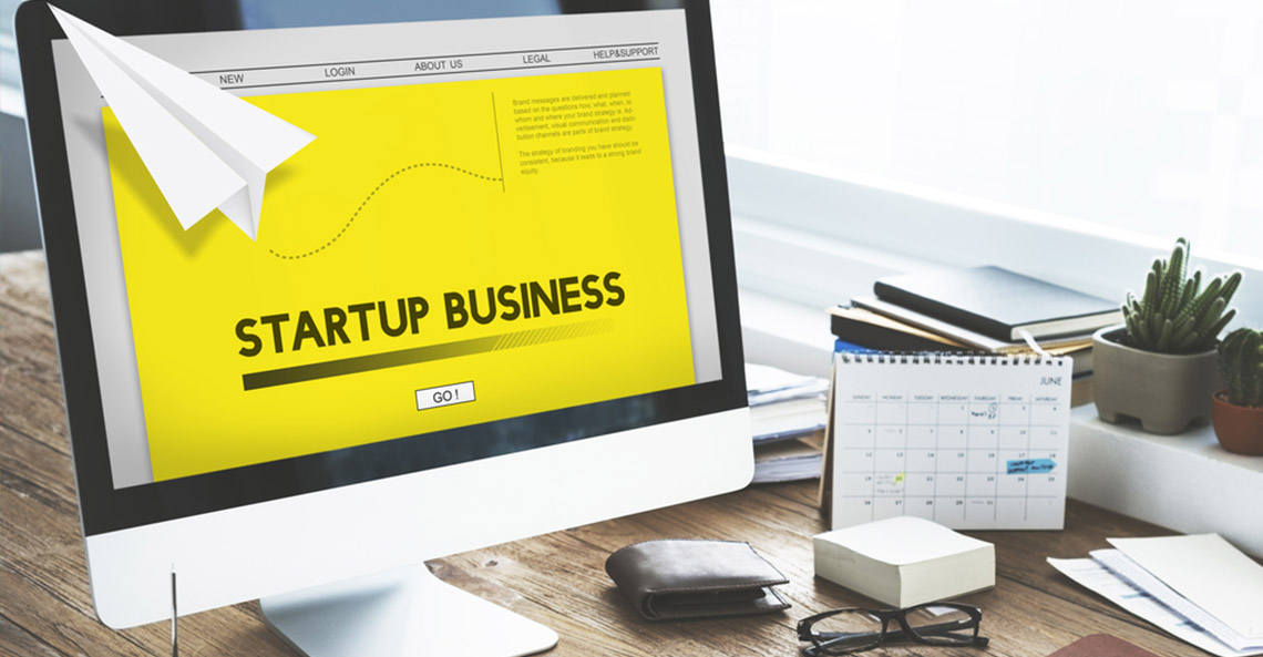 Why Does My Startup Business Need A Website?