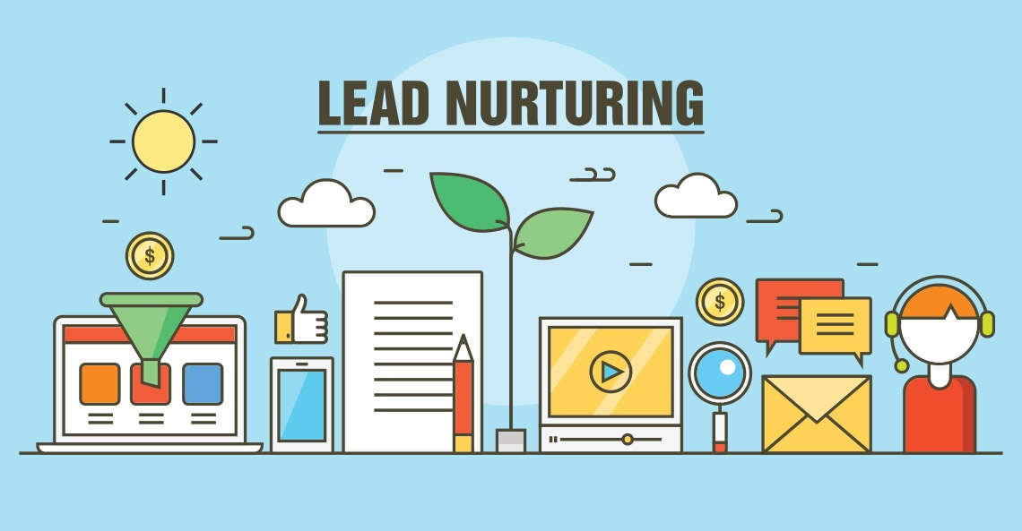 How Does Lead Nurturing Work?