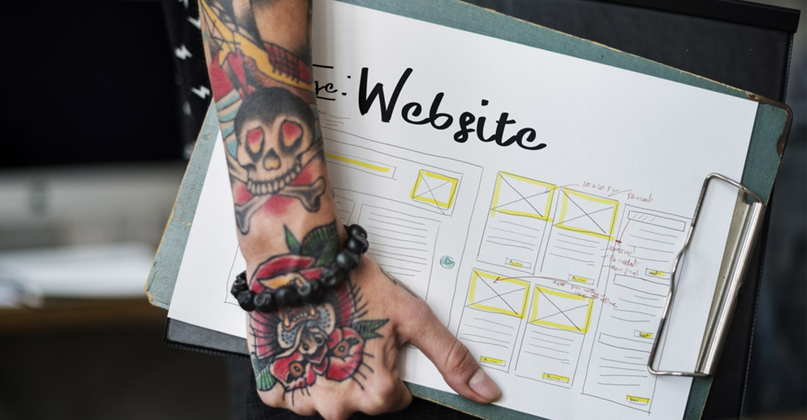 11 Quick Questions To Ask A Website Designer