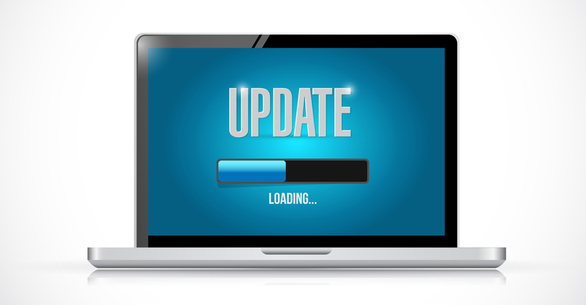 The Benefits Of Keeping WordPress Updated
