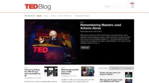 TEDBlog