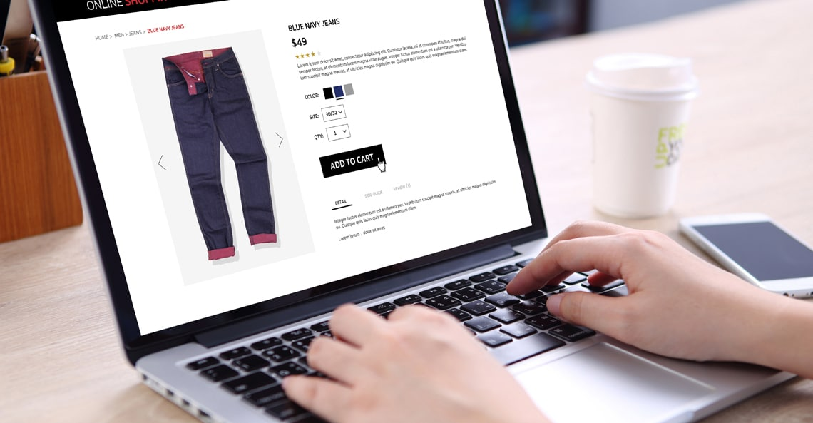 ecommerce product images