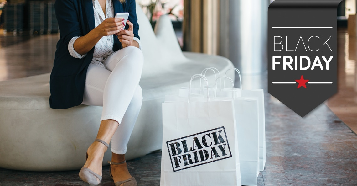 10 Ways To Tell People About Your Black Friday Deals