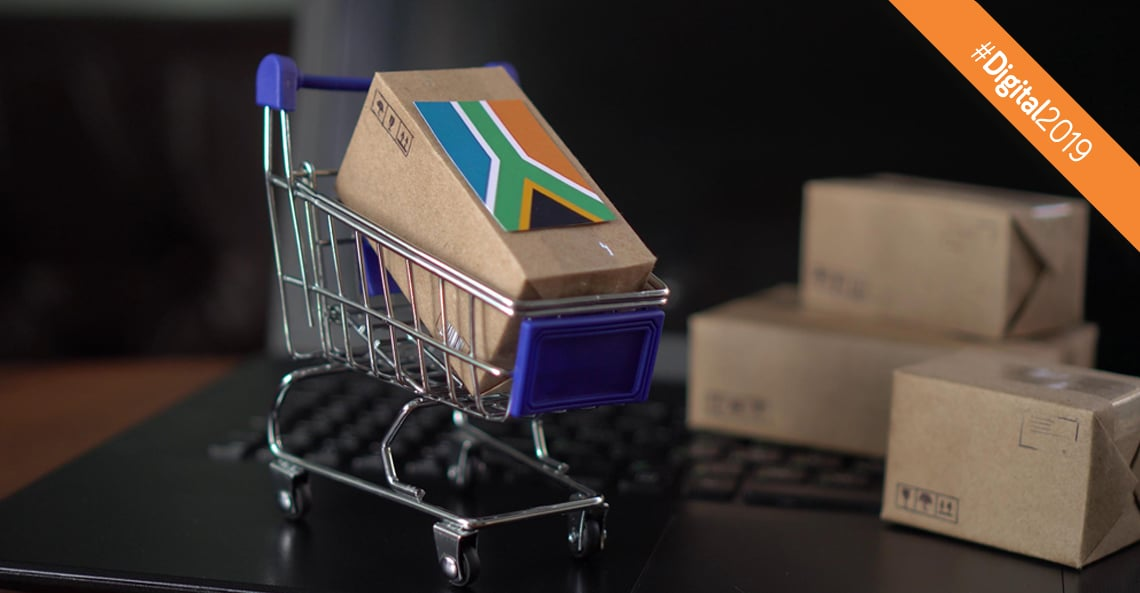 What Does The Current South African Ecommerce Landscape Look Like?