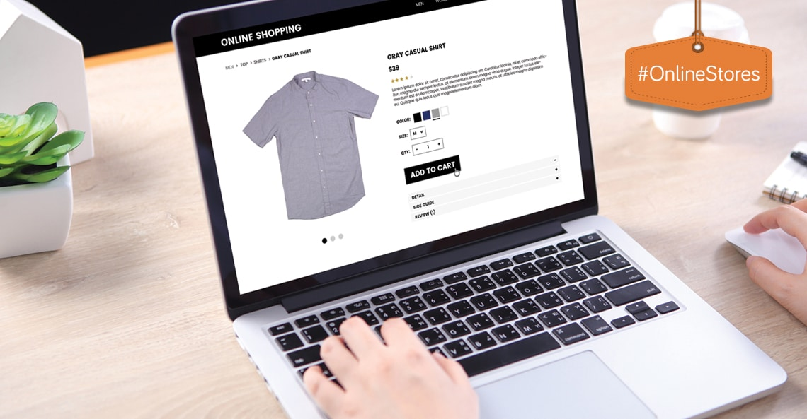 How Product Imagery Can Impact Your Online Store
