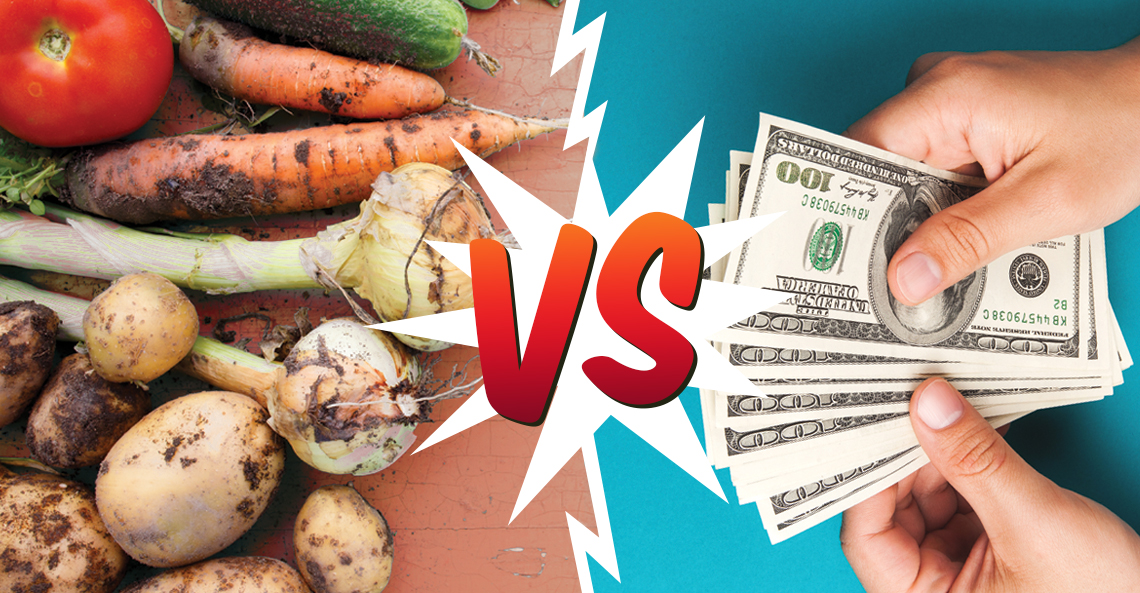 The Difference Between Organic And Paid Search