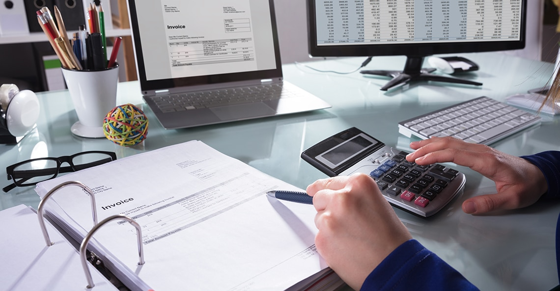 Auditing Financial Processes In Your Business